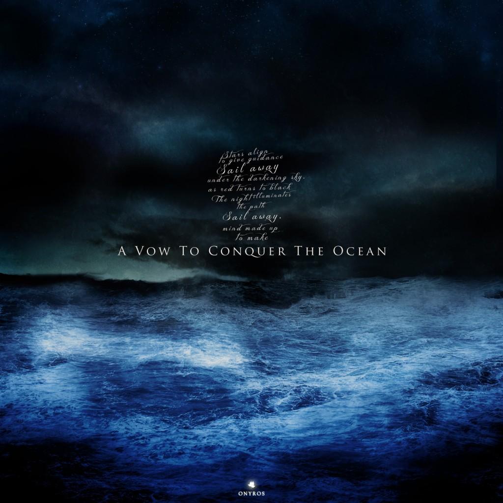A Vow to Conquer the Ocean