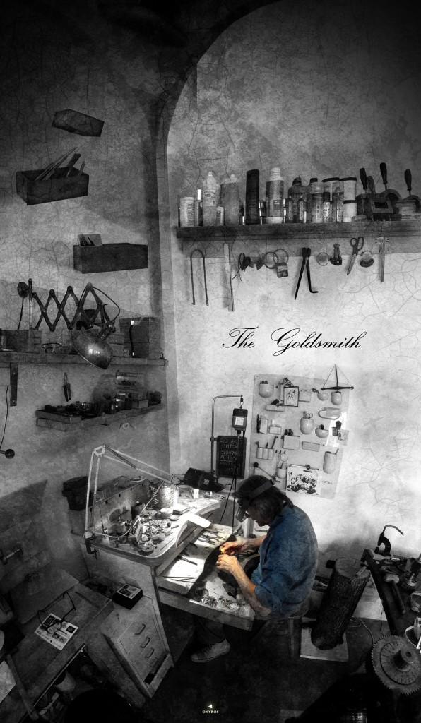 The Goldsmith - original